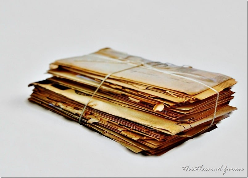 lettters-from-box-54-stack