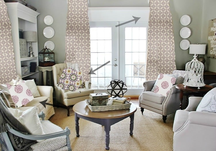 decorating-ideas-for-the-color-of-the-year-fabric-choices