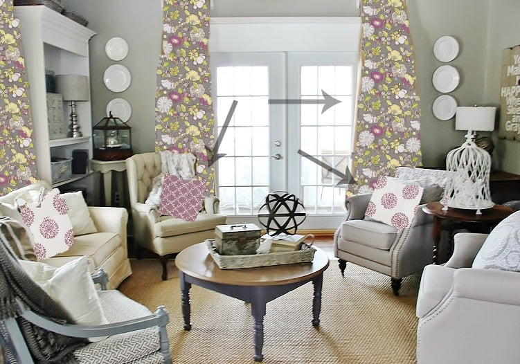 decorating-ideas-for-the-color-of-the-year-fabrics