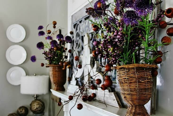 I Wish I Had a Purple Room