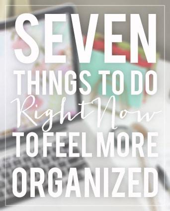 Choose Organized