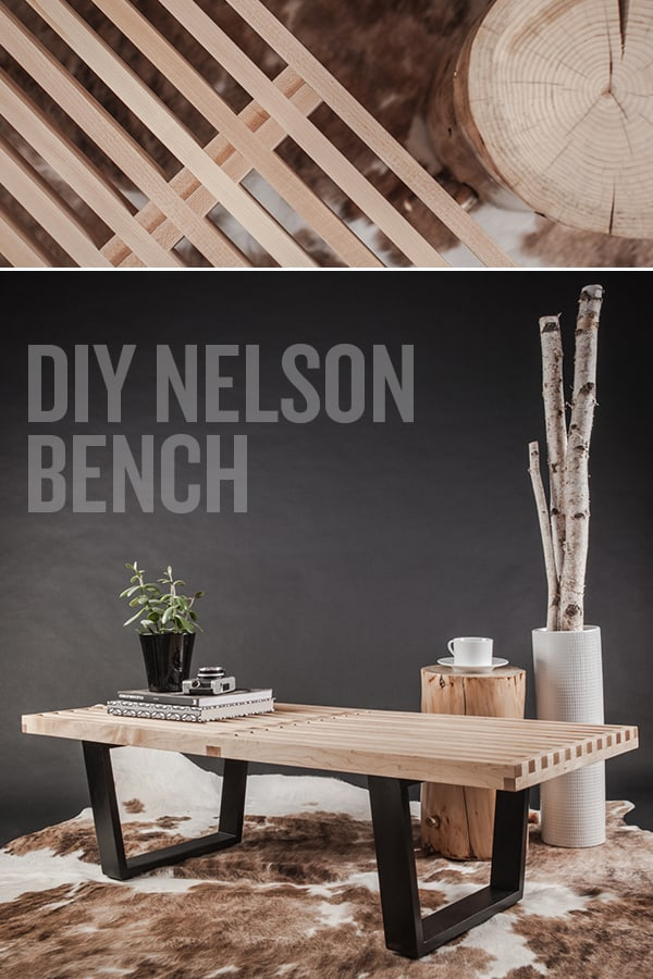Nelson Bench