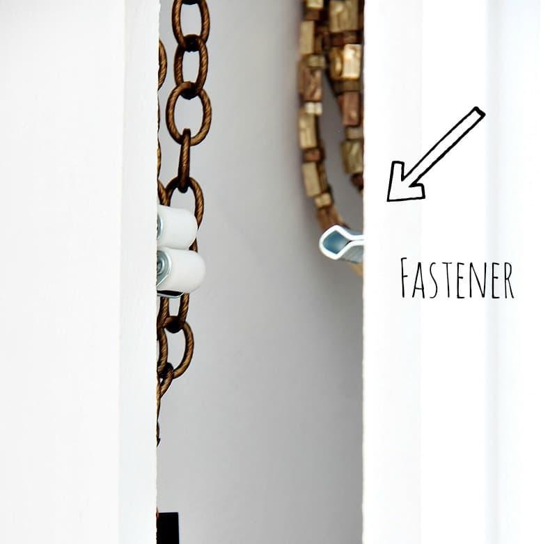 hanging-jewelry-organizer-fastener