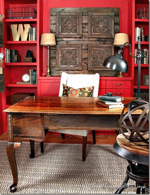 red-english-inspired-office-stucy