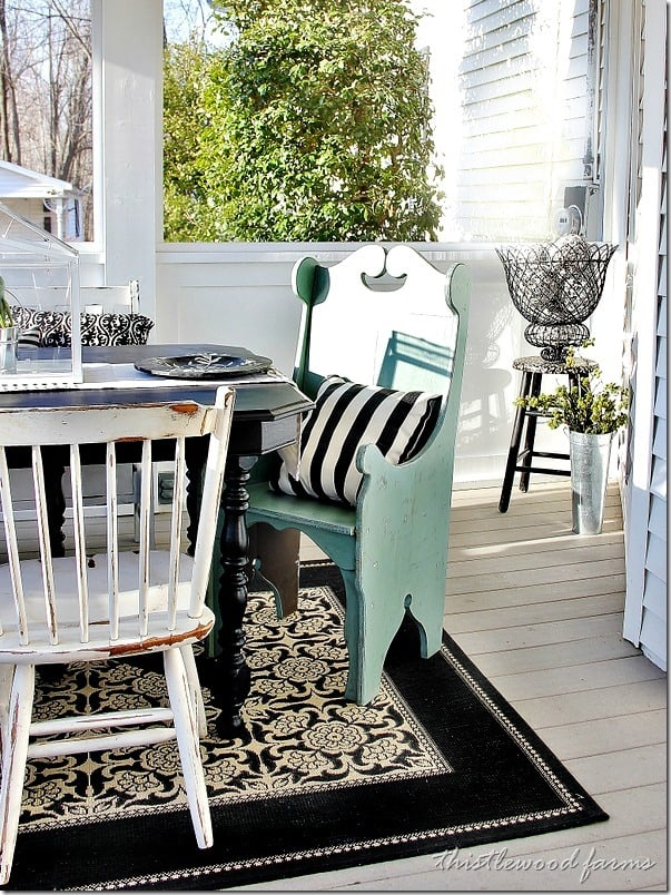 screened-in-porch-spring-table