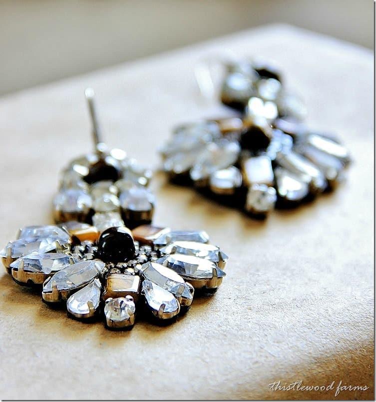 brilliant-earrings