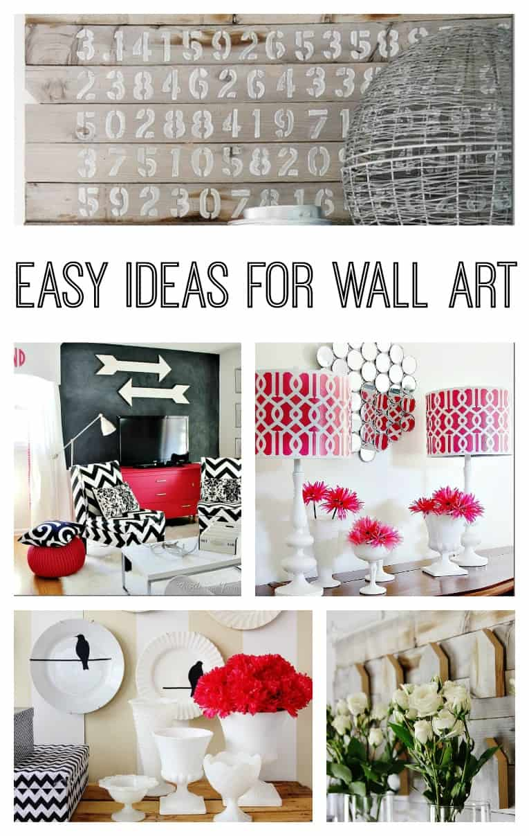 easy-ideas-for-wall-art
