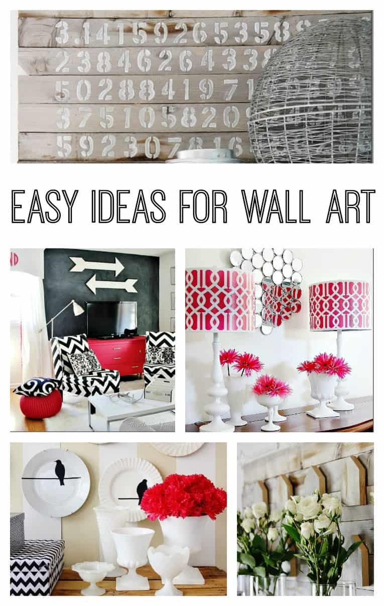easy-ideas-for-wall-art