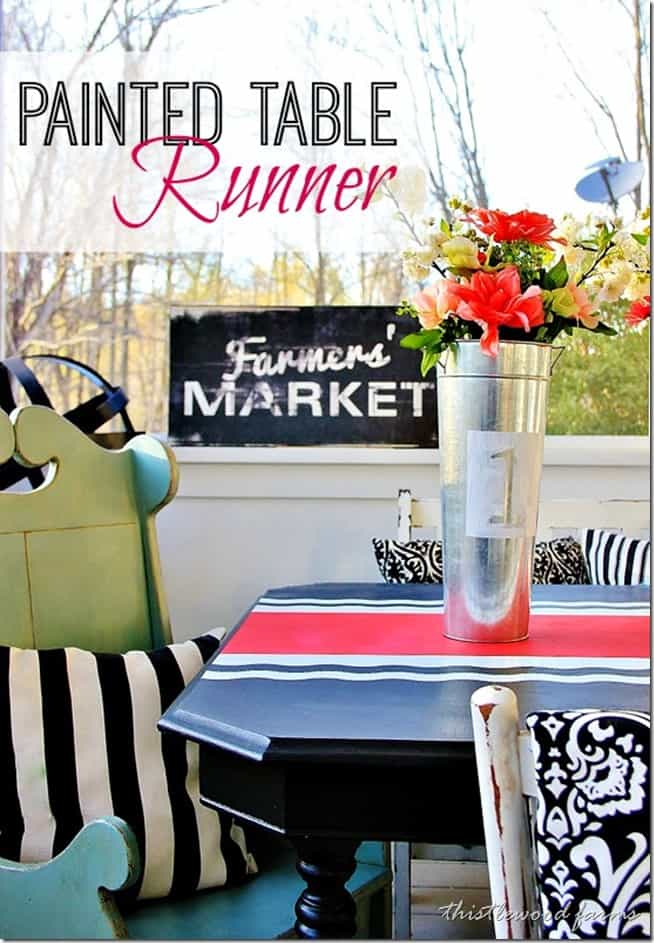 painted-table-runner-project-ideas