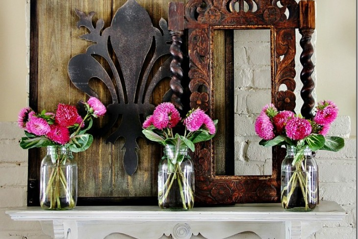 9 Easy Spring DIY Projects
