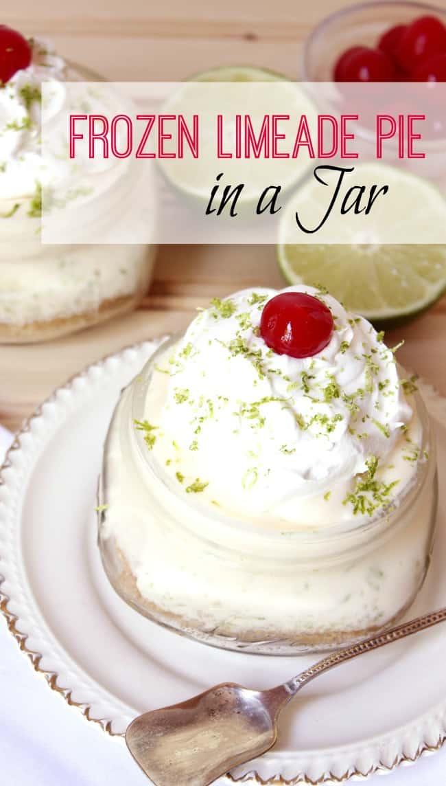 frozen-limeade-pie-in-a-jar