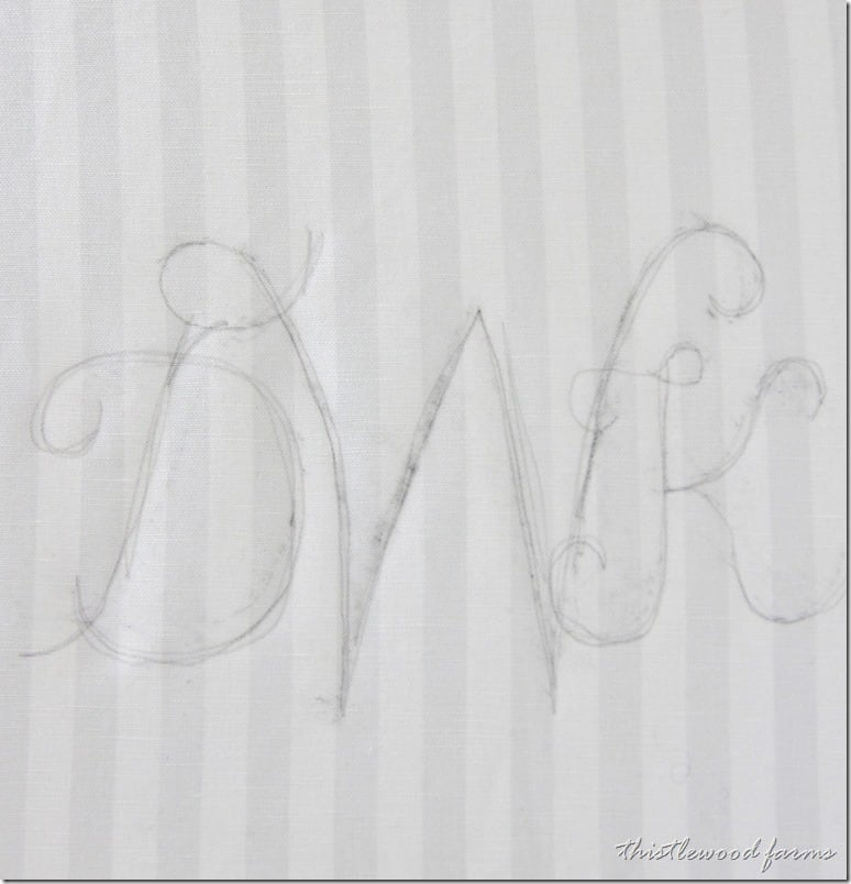 painting-a-three-letter-monogram