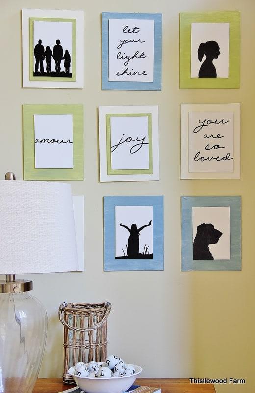 Finding Home Wall Art