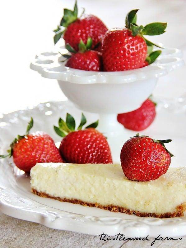 lemon-zest-cheesecake