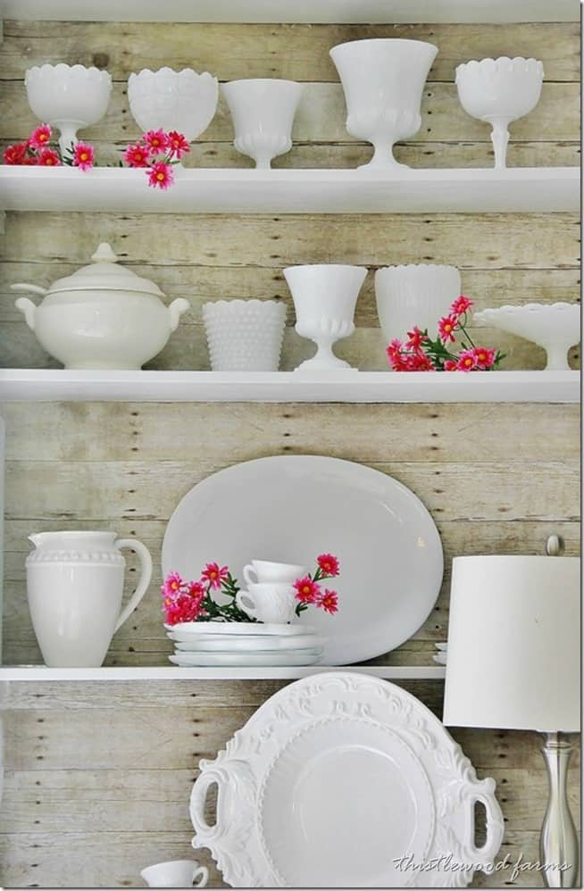 milk-glass-collection