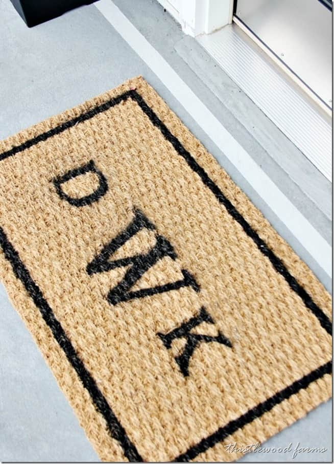 painted-welcome-mat