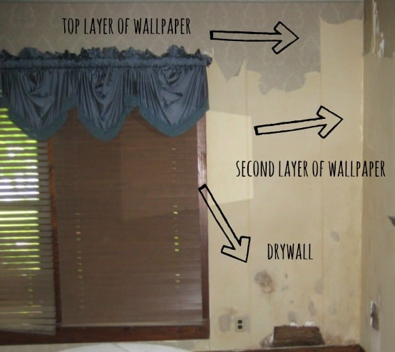 The Best Way To Remove Wallpaper Ideas