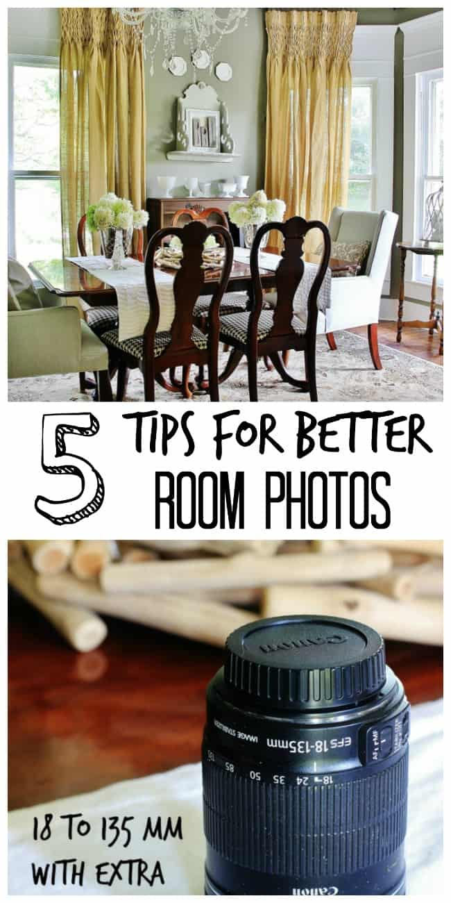 5 tips for taking better pictures