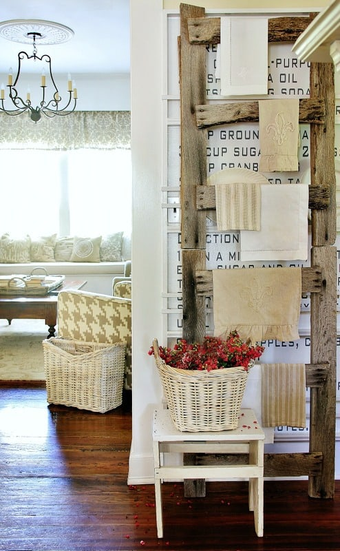 Old Barn Wood Decorating Ideas Thistlewood Farms