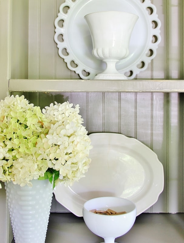 Eye level photos are great for capturing tiny details in your home.