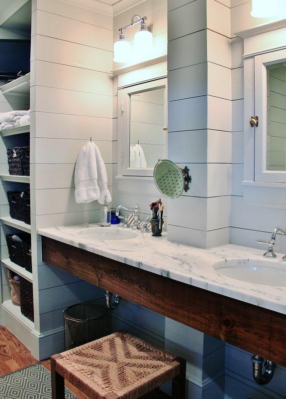 vintage bath sink
