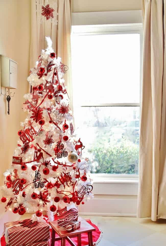 10 Minute Decorating Ideas for Christmas - Thistlewood Farm