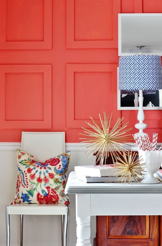 Room Reveal Sherwin Williams Color Of The Year