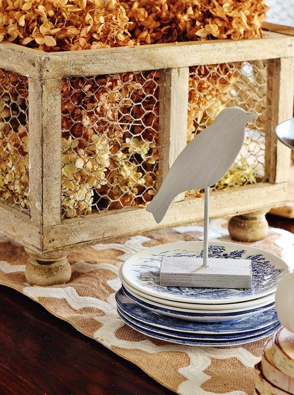 Thanksgiving Table Ideas Centerpieces
