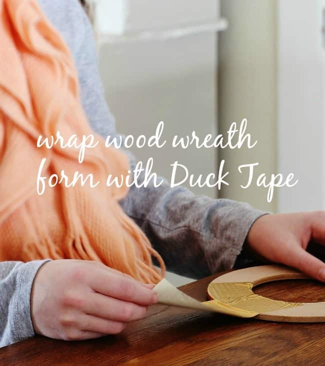 duck tape project