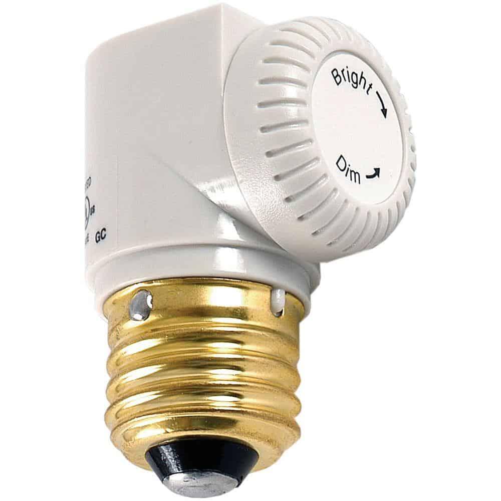 light socket dimmer