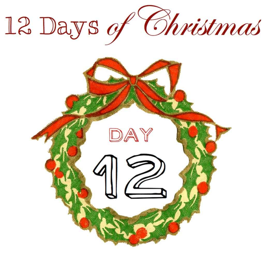 12DaysCOUNTER12