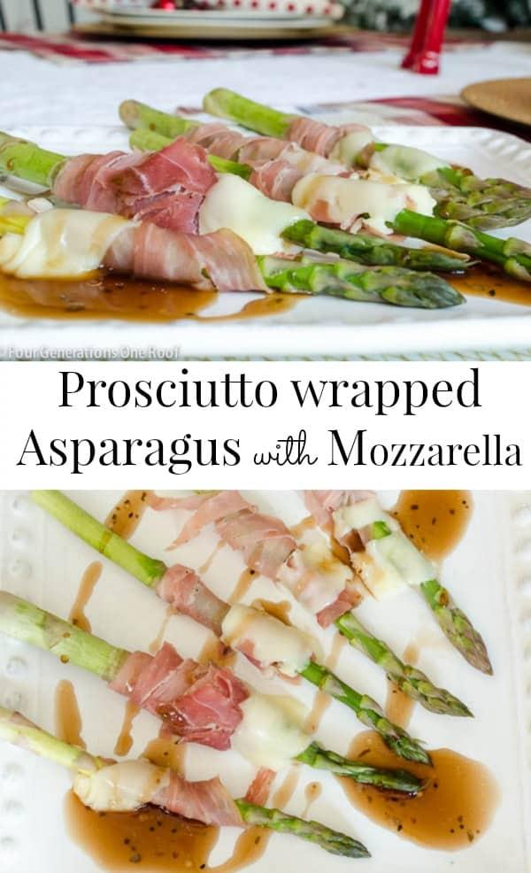 Prosciutto-wrapped-asparagus-with-mozzarella