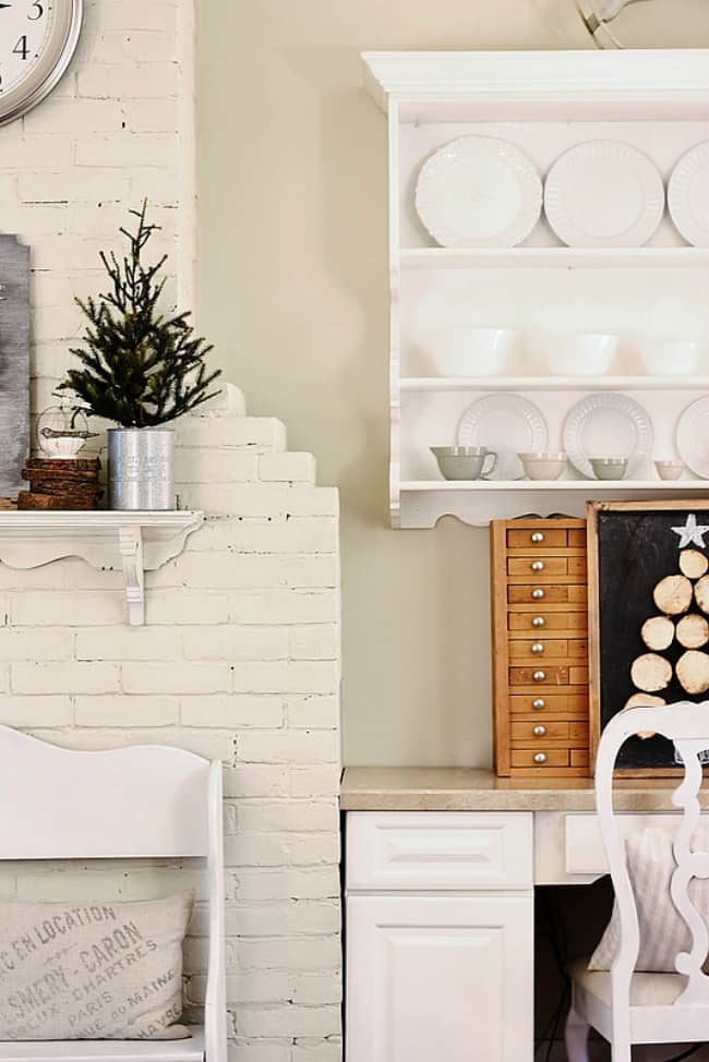 kitchen Christmas ideas
