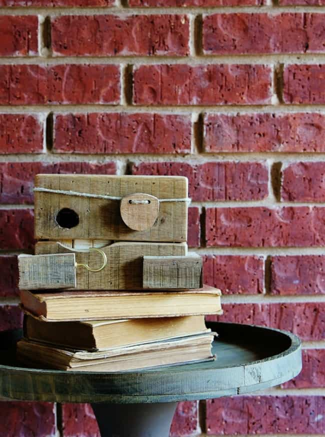 Wooden Box Ideas Projects