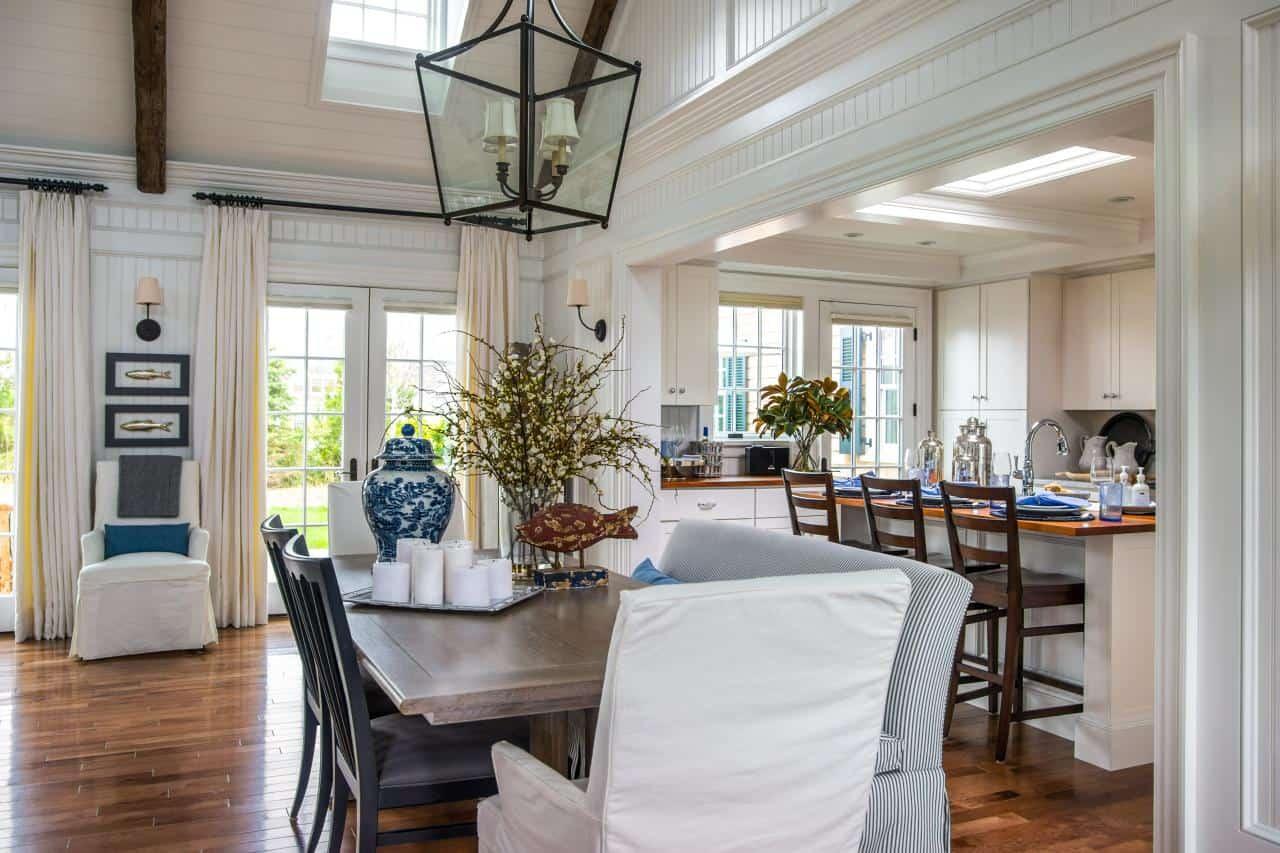 Hgtv Dream Home Dining Room