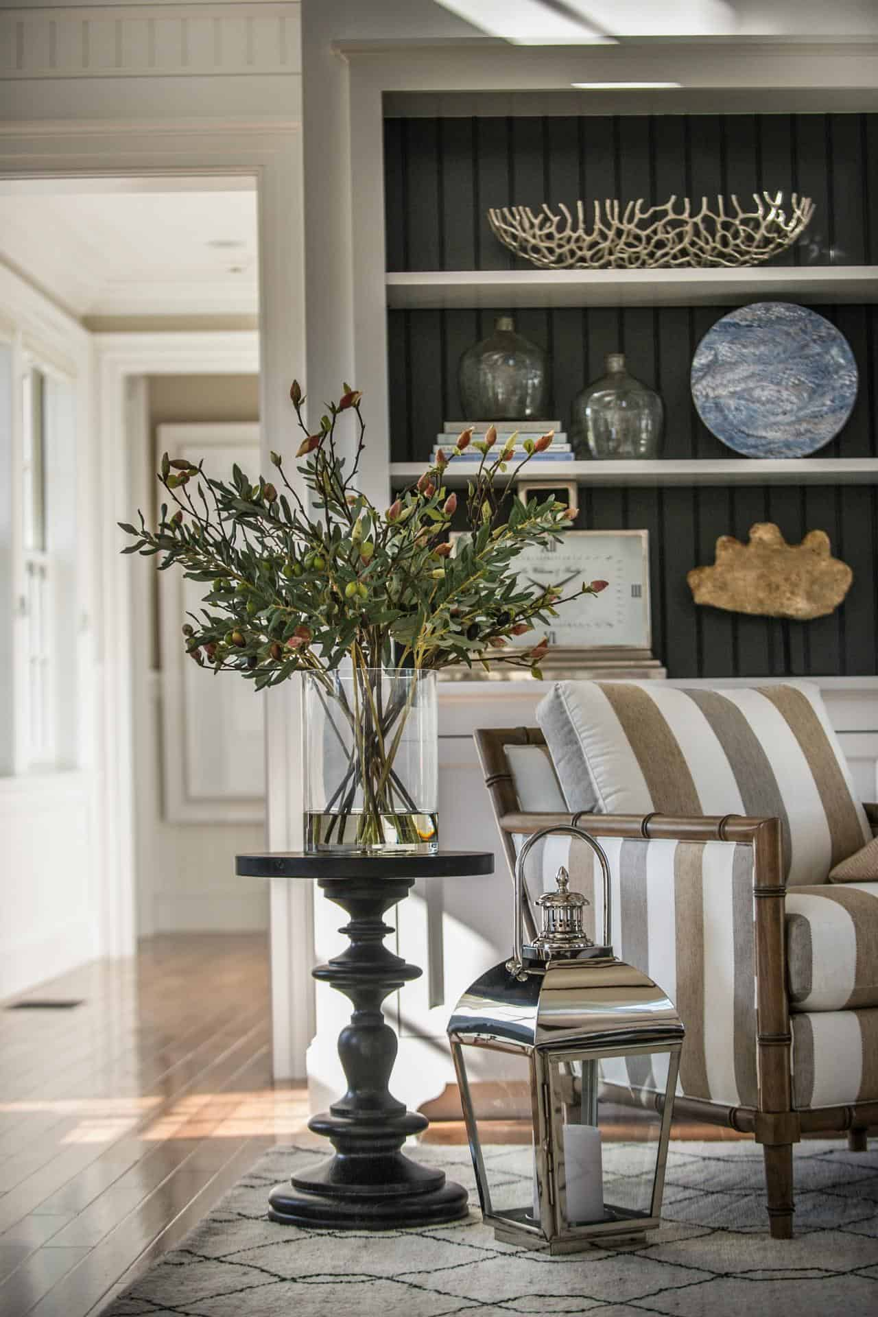 10 simple decorating ideas from the hgtv dream home thistlewood farm - Hgtv home decorating ideas ...
