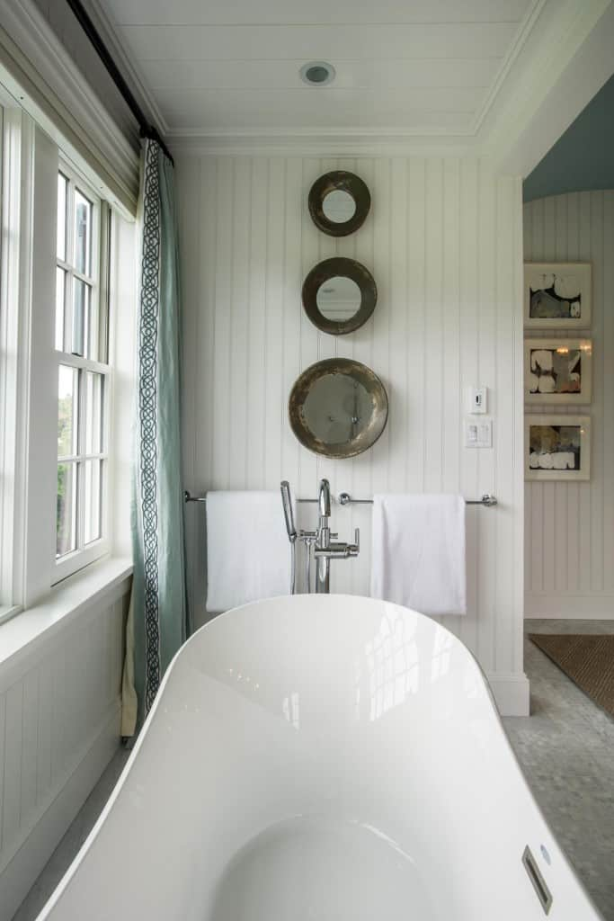 Image Result For Master Bathroom Curtains
