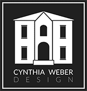 Cynthia Weber design project logo