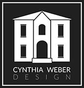 Cynthia Weber design project logo