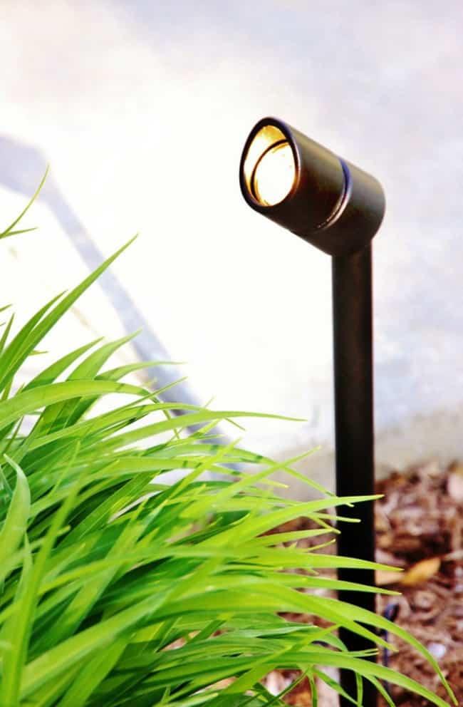 Landscape Lighting Tips