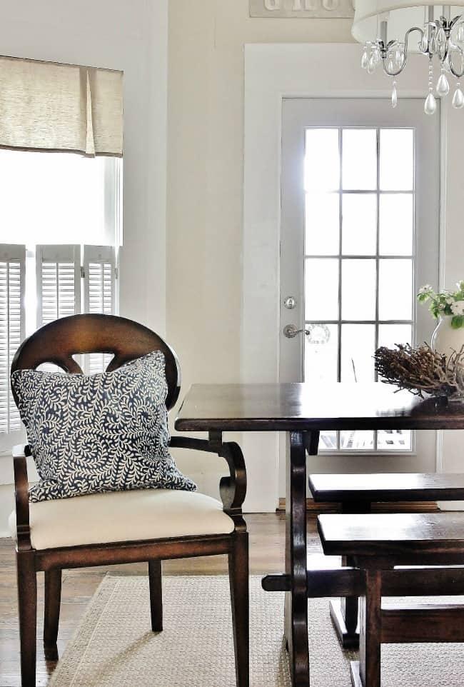 kitchen chairs arhaus