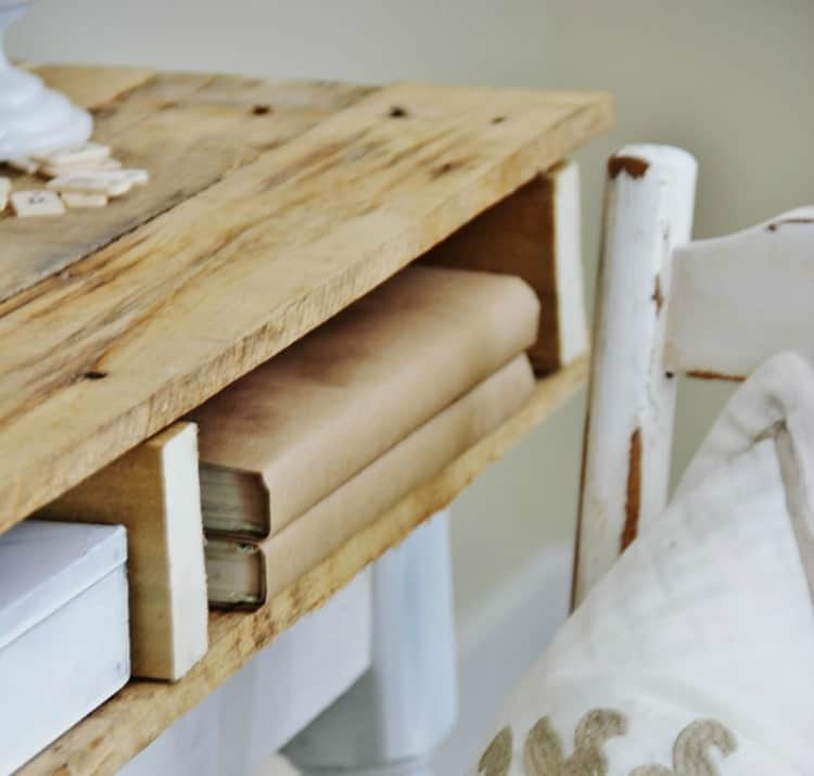 six simple and some not so simple pallet projects