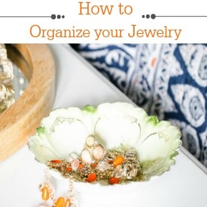 How to organize your jewelry in under 10 minutes 300