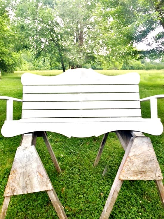 porch-swing-white-paint