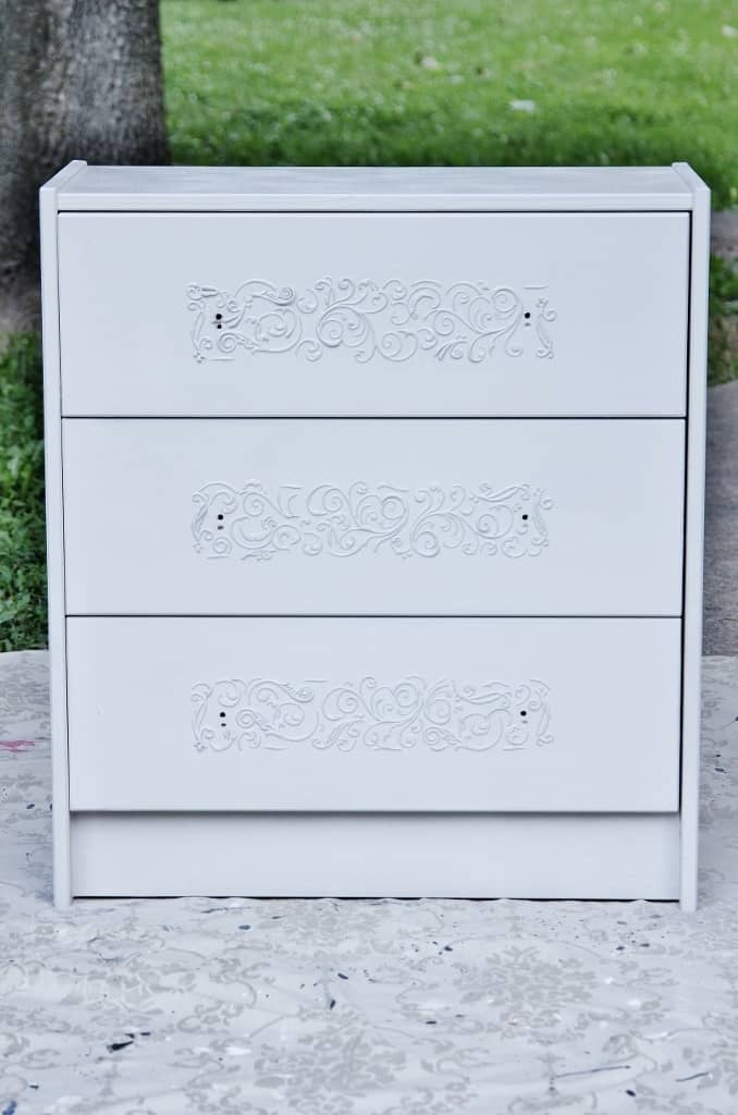 Dresser Project During