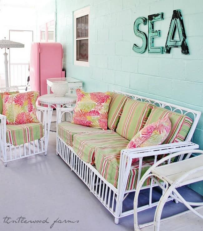 beach house style ideas