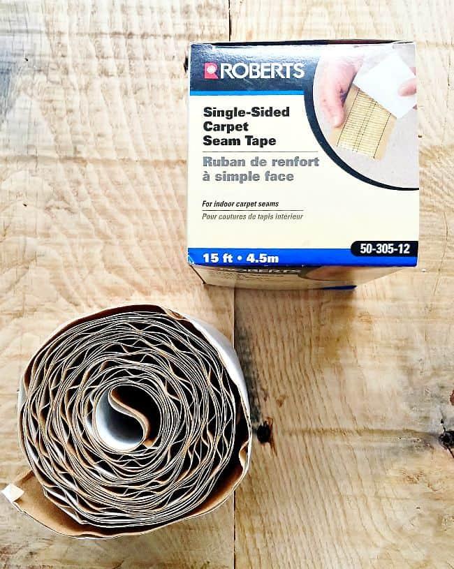 rug tape