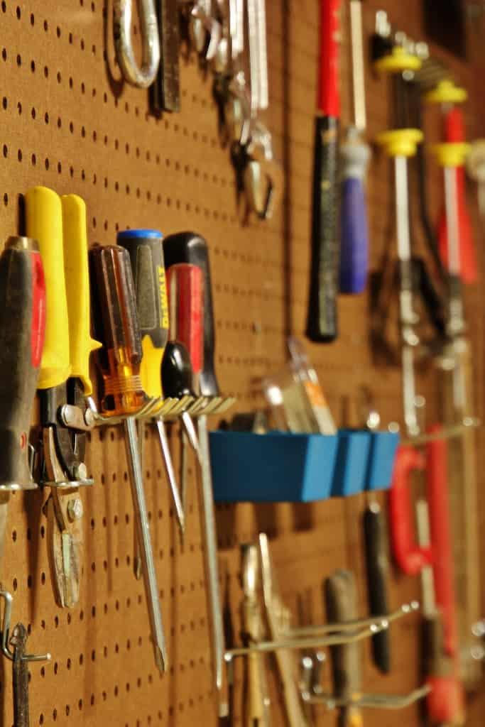 DIY Organization Ideas