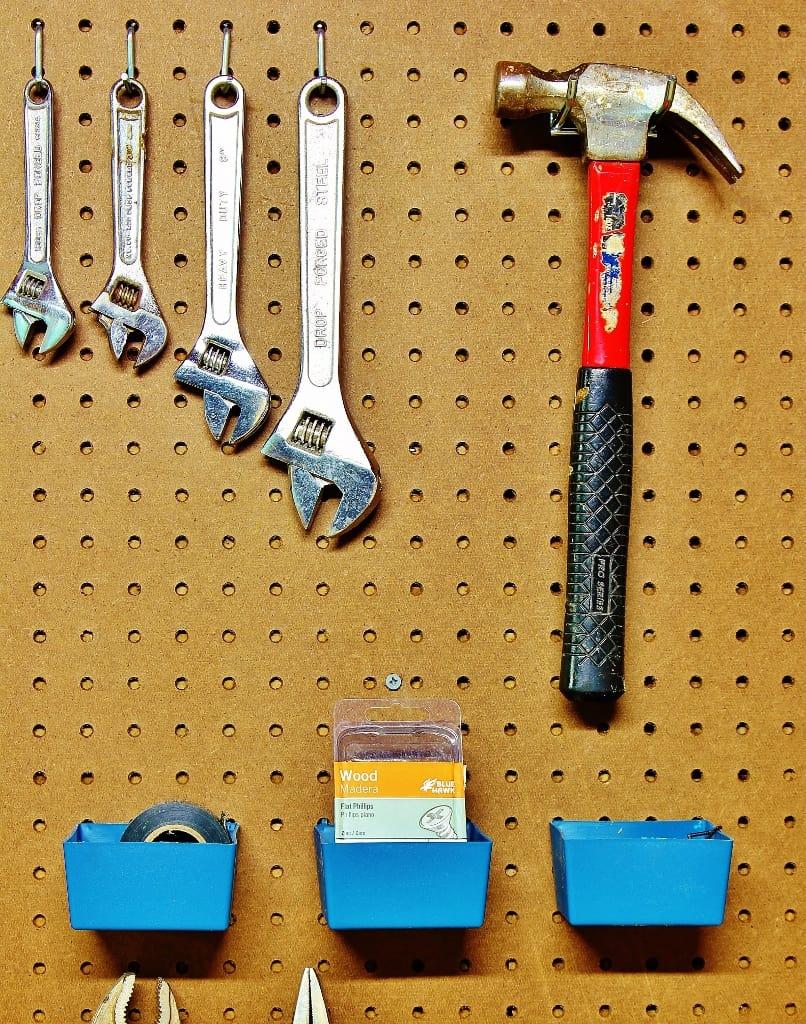 How to Organize Garage