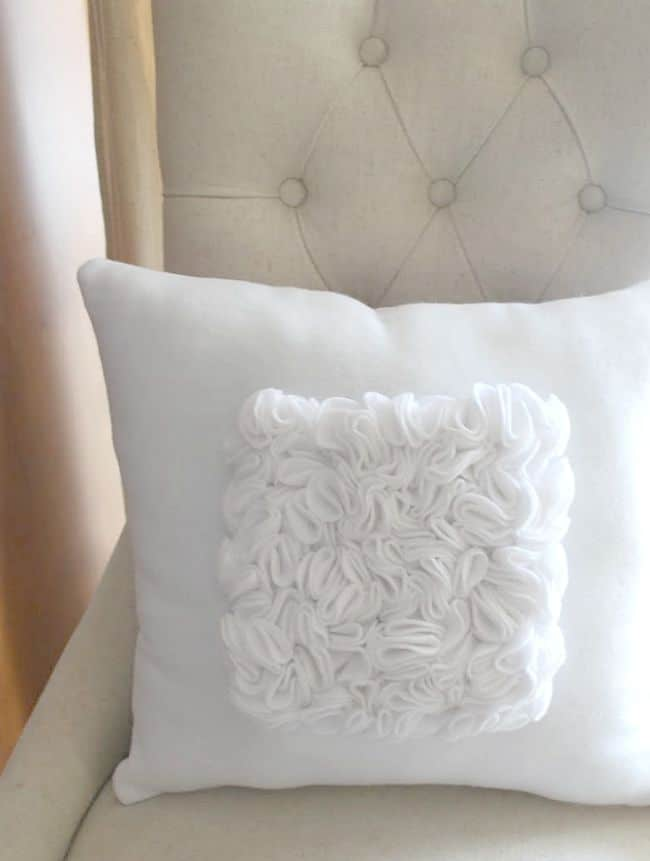 The Shabby Nest Pillow